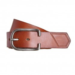 Volcom Hitch Leather brown