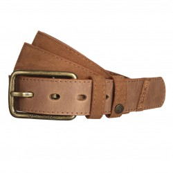 Volcom Samy Leather rust