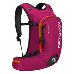 Ortovox Cross Rider 18 W dark very berry