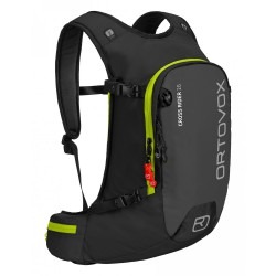 Ortovox Cross Rider 20 black anthracite