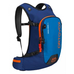Ortovox Cross Rider 20 strong blue