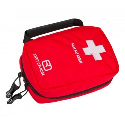 Ortovox First Aid Light red