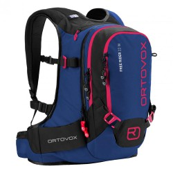 Ortovox Free Rider 22 W strong blue