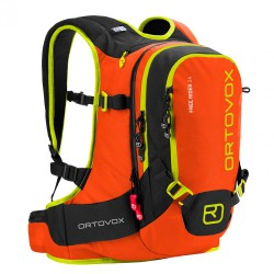 Ortovox Free Rider 24 crazy orange