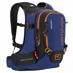 Ortovox Free Rider 24 strong blue