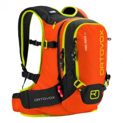 Ortovox Free Rider 26 crazy orange