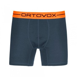 Ortovox Rock'n'wool Boxer night blue