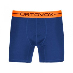 Ortovox Rock'n'wool Boxer strong blue