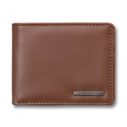 Dakine Agent Leather brown