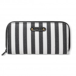 Dakine Lumen black stripes
