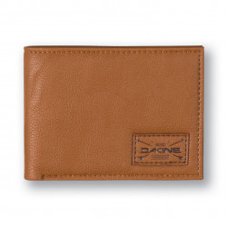 Dakine Riggs Coin brown