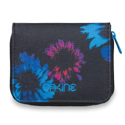 Dakine Soho blue flowers