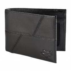 Fox Edge Leather black