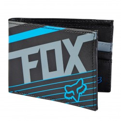 Fox Solvent black
