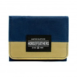 Horsefeathers Waller navy