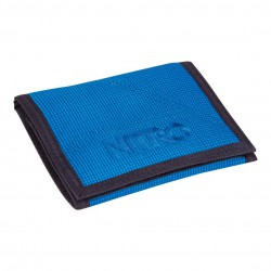 Nitro Wallet blur briliant blue