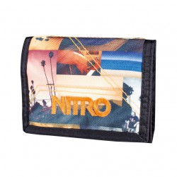 Nitro Wallet california