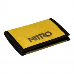Nitro Wallet golden mud