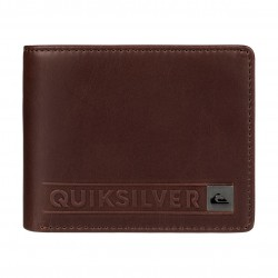 Quiksilver Mack II chocolate