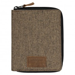 Quiksilver Travel Wallet forest night