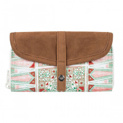 Roxy Carribean Wallet marshmallow chief prado