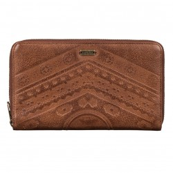Roxy Leather Addict camel