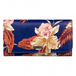 Roxy My Long Eyes castaway floral blue print