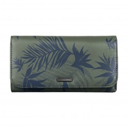 Roxy My Long Eyes indo floral dusty olive