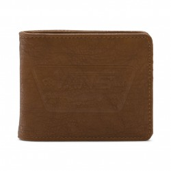 Vans Full Patch Bifold golden brown