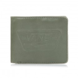 Vans Full Patch Bifold grape leaf
