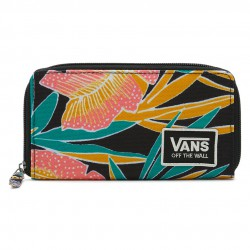 Vans Made For This Wallet black tropical