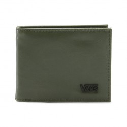 Vans Suffolk Wallet grape leaf