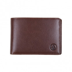 Volcom Volcom Leather brown