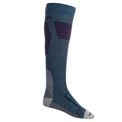 Burton Ultralight Wool larkspur