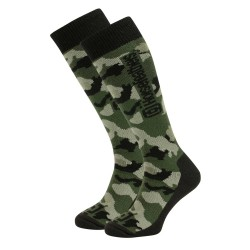 Horsefeathers Reese Thermolite camo