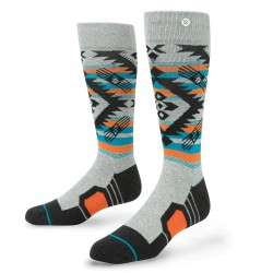 Stance Granite Chief grey heather