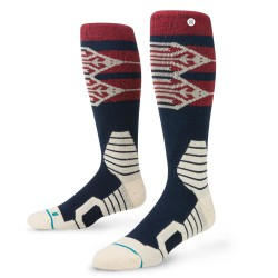 Stance Hive Snow navy