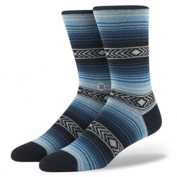Stance Calexico blue