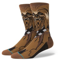 Stance Chewie brown