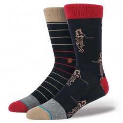 Stance Tiny Dancer blue