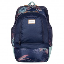 Quiksilver 1969 Special bp parrot jungle navy