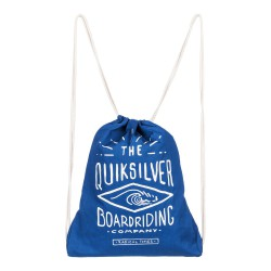 Quiksilver Acai Cotton estate blue