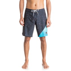 Quiksilver Ag47 New Wave 19 black