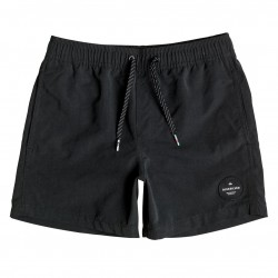 Quiksilver Everyday Solid Vl Youth 13 black