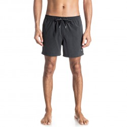 Quiksilver Everyday Solid Volley 15 black