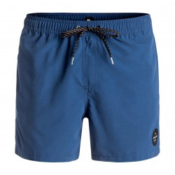Quiksilver Everyday Solid Volley 15 estate blue