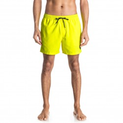 Quiksilver Everyday Solid Volley 15 safety yellow