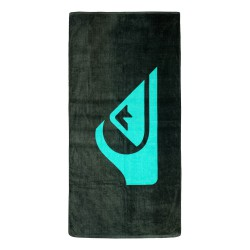 Quiksilver Everyday Towel pool green