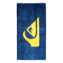 Quiksilver Everyday Towel safety yellow