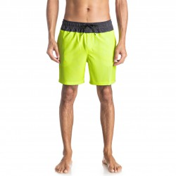 Quiksilver Inlay Volley 17 safety yellow